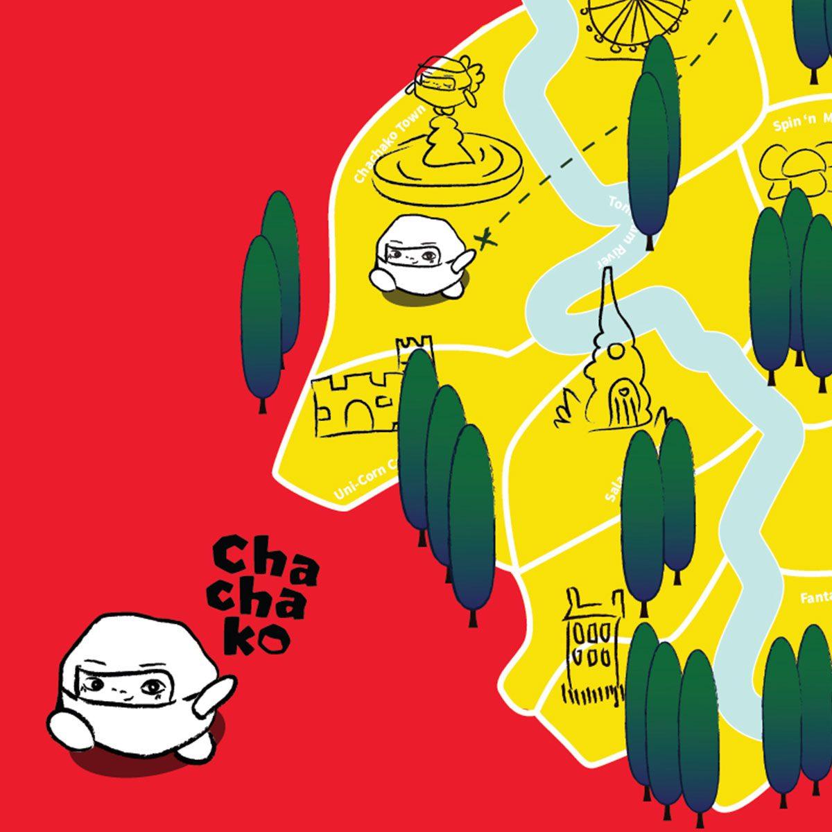 CHACHAKO