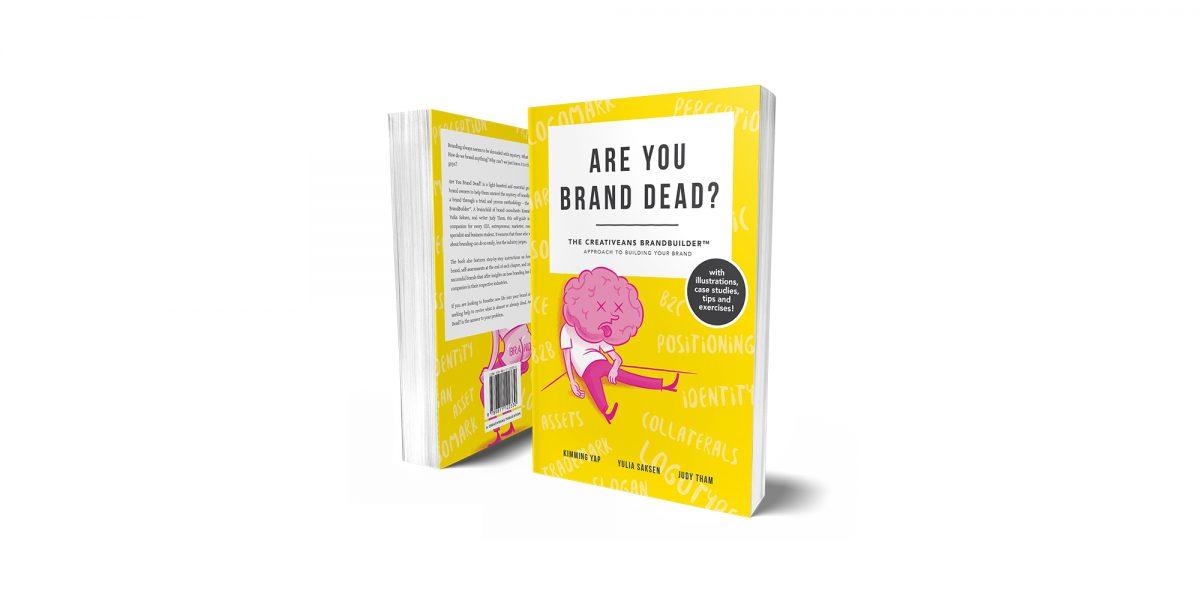 are you brand dead?